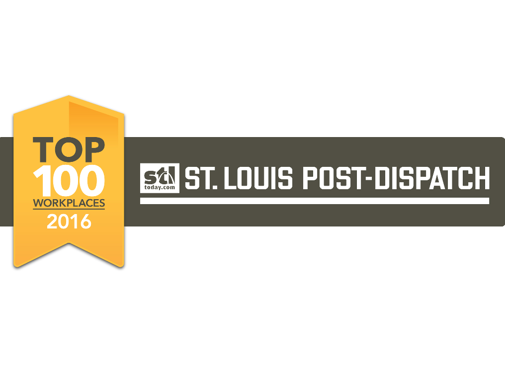 National Medical Billing Services Named 'Top Workplace' for Second Consecutive Year by St. Louis Post-Dispatch