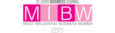 St Louis Business Journal Most Influential Business Women 2016