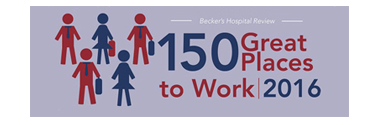 150 Places to work