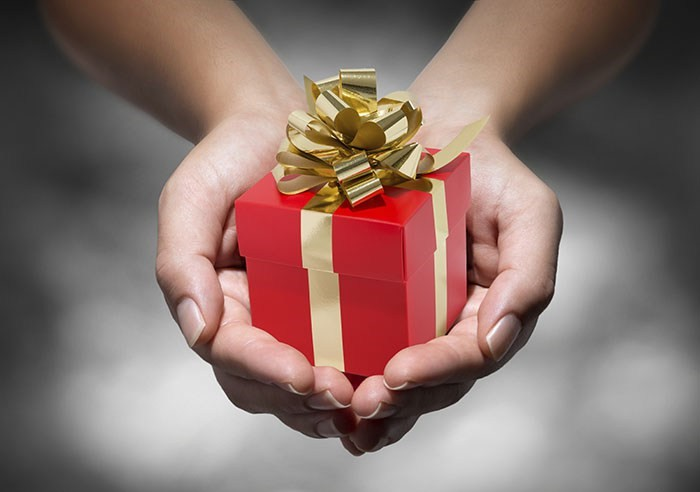 Children Benefit from 6th Annual Holiday Charity Drive