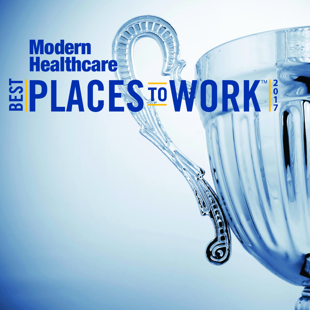 National Medical Billing Services named to Modern Healthcare's 'Best Places to Work in Healthcare' list