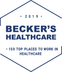 beckers - top 150 places to work