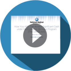 How ASC can access cash under CARES webinar@2x
