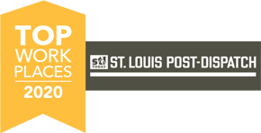Top Places to Work 2017 St. Louis Post-Dispatch