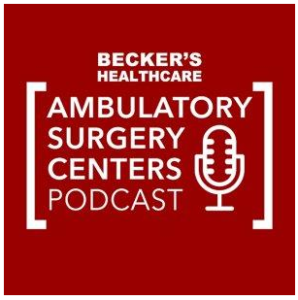 Becker's Podcast
